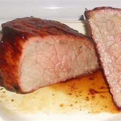 Cajun Roast Beef JUSTCYN