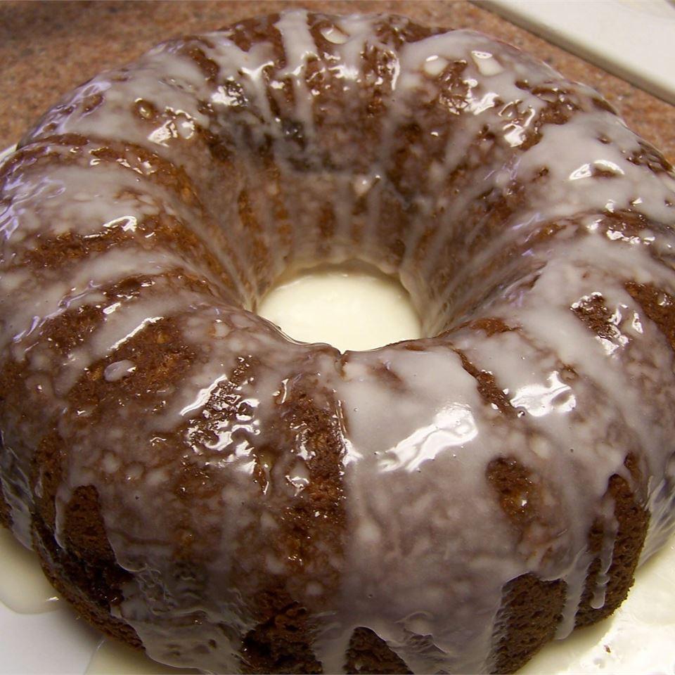 Honey Bun Cake I ShawnaRae