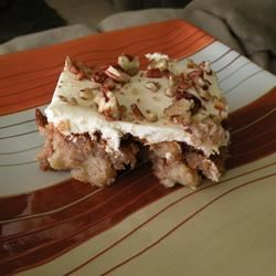 German Apple Cake II Nancey Malone Cassalia