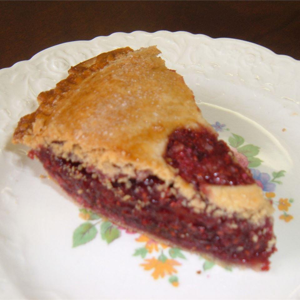 Raspberry Pie I Mariah Long