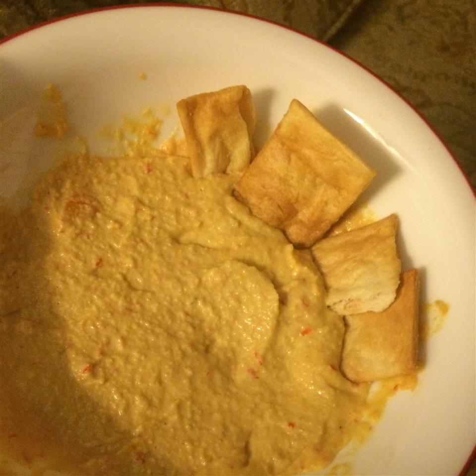 Cashew Nut Cheese