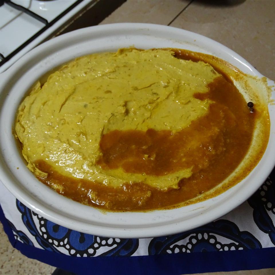 Moroccan Shepherd's Pie Annie O
