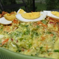 World's Best Potato Salad laughingmagpie