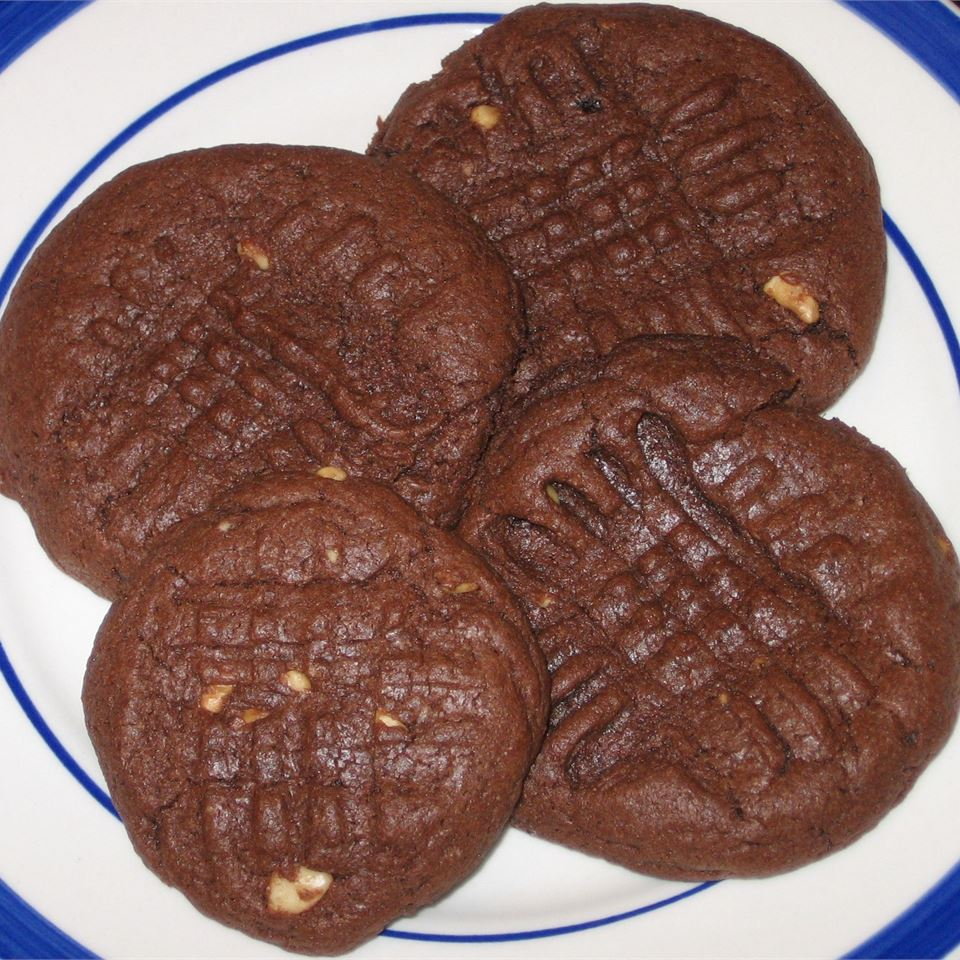 Cookie Mix in a Jar VII