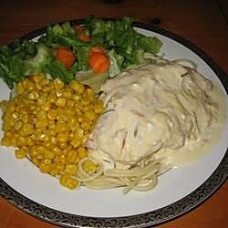 easy rosemary chicken recipe