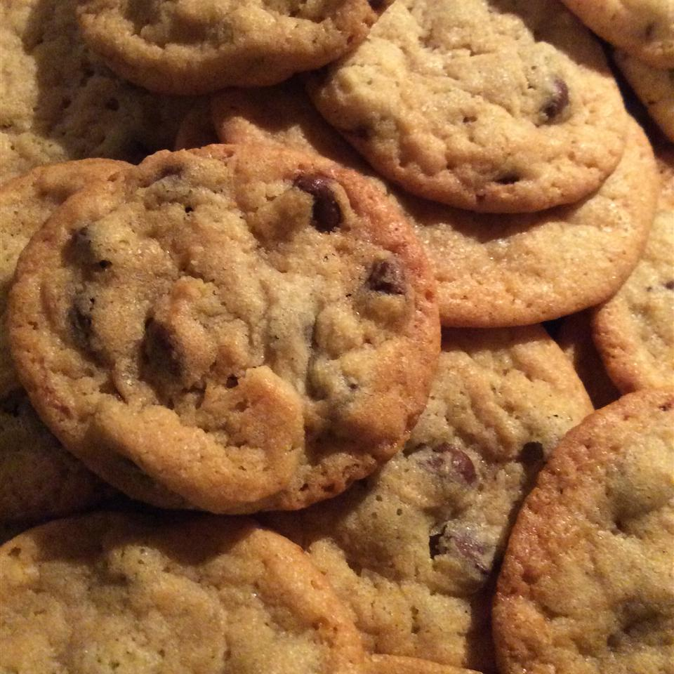 Chocolate Chip Cookies V TLip$comb