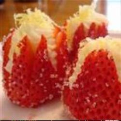 Strawberry Roses Lisa KLC