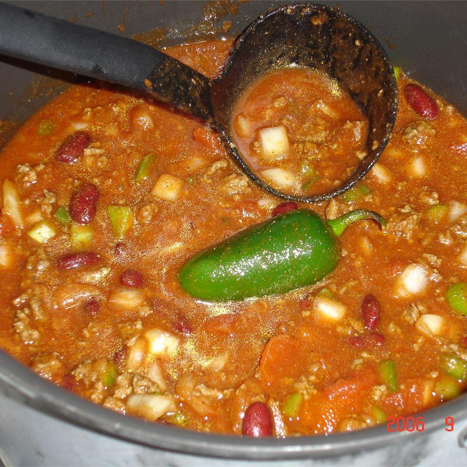 Flatlander Chili