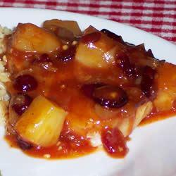 Bahama-Mama Pork Chops CHRISTYJ