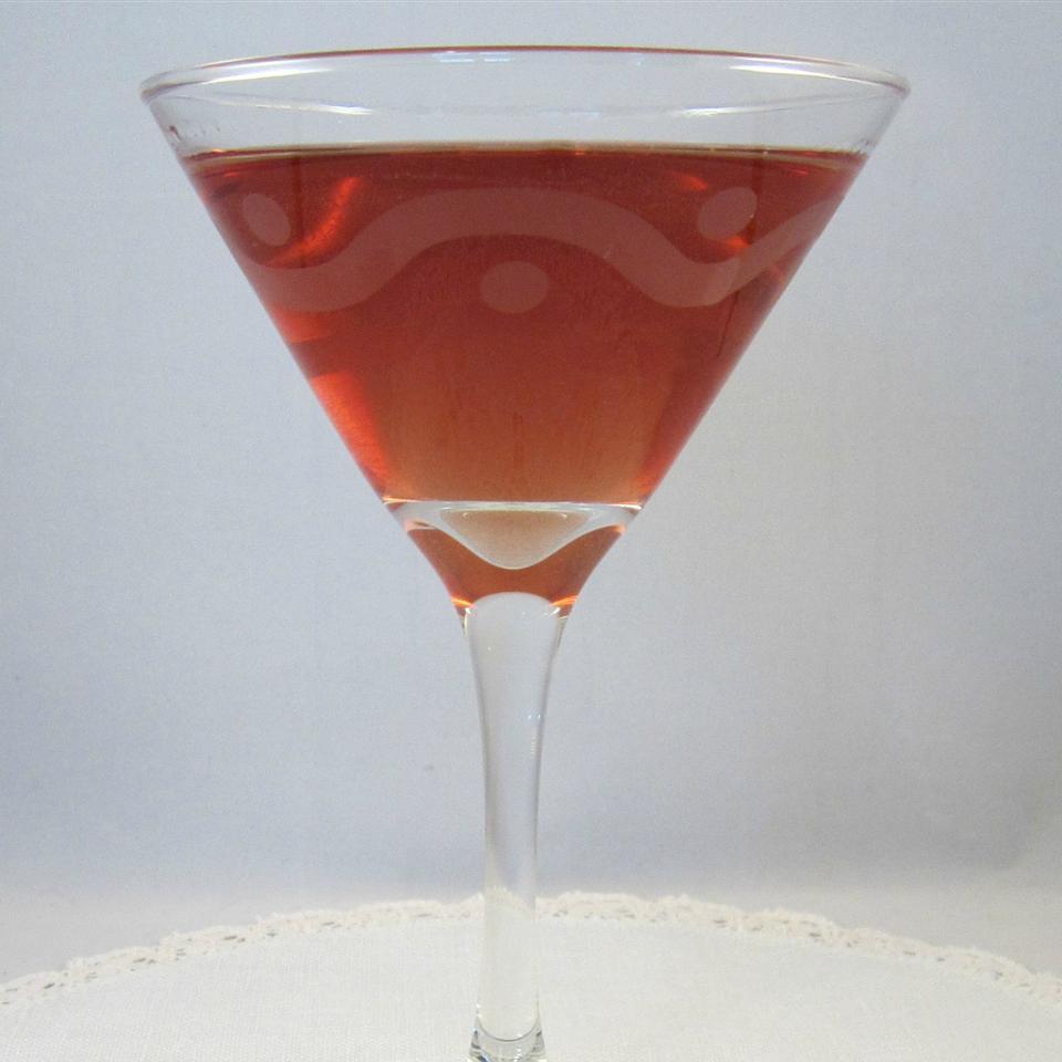 The Duchess Martini
