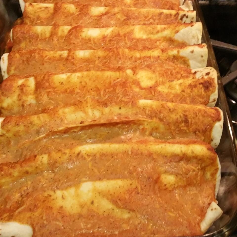 Kelly's Enchiladas Michael Flory