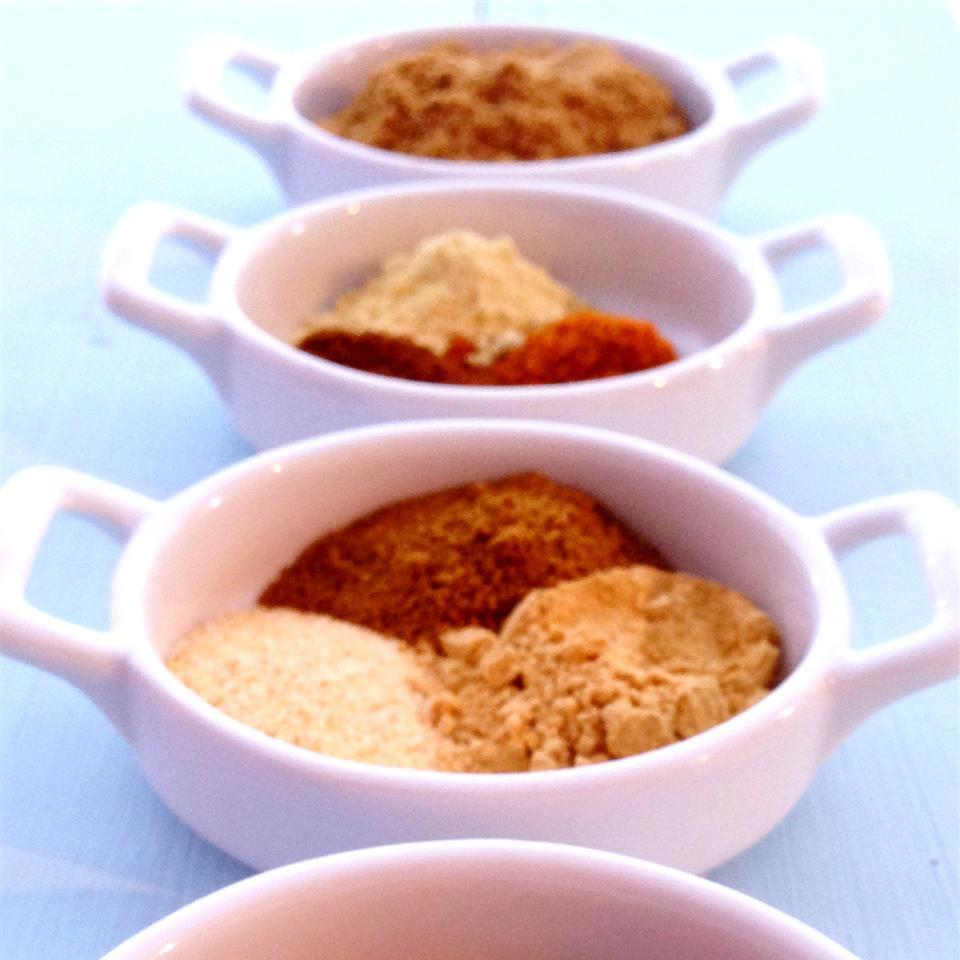 Tandoori Masala Spice Mix