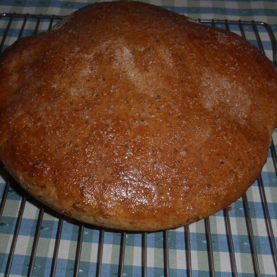 Italian Anise Bread sueb