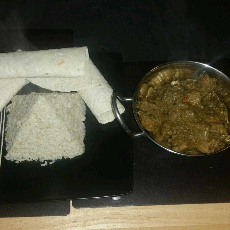 Authentic Bangladeshi Beef Curry stebud