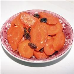 Gingery Carrot Salad ChristineM