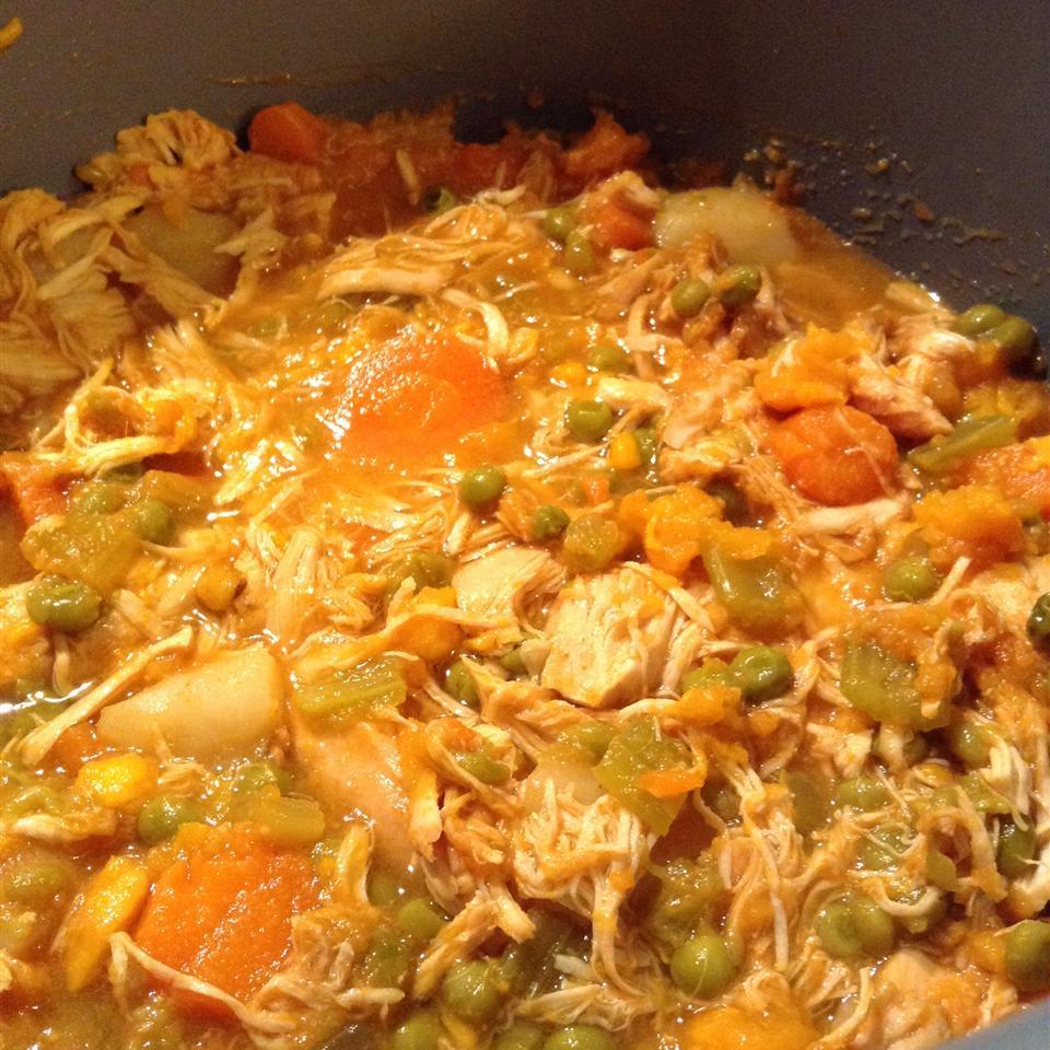Chicken Stew!