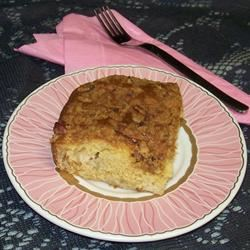 Swedish Apple Cake nrgizrbune41