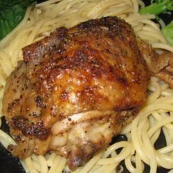 Honey Baked Chicken I Em