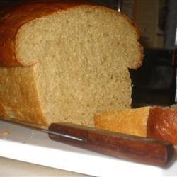 Buttermilk Honey Wheat Bread KingsHorses