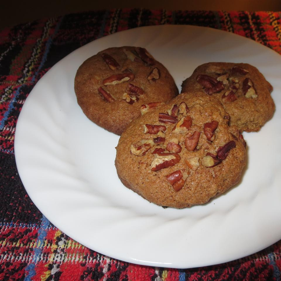 French Toast Pecan Cookies Phoebe