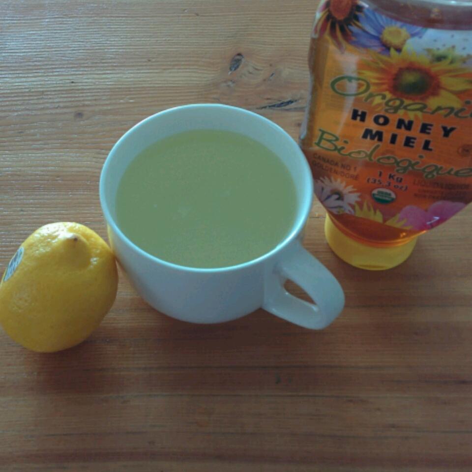 Honey Lemon Tea Skylee Johanna Angele