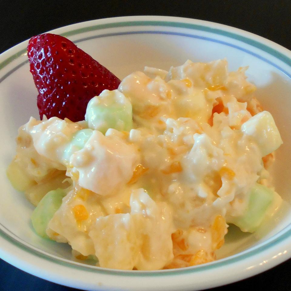 5 Cup Salad ONIOND