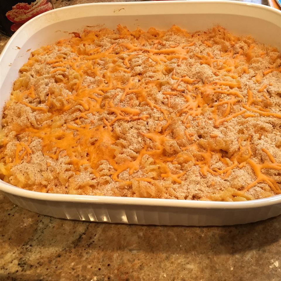 Easy Baked Mac-N-Cheese gem19047