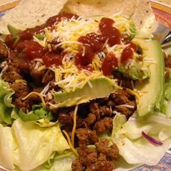 Taco Salad III ~TxCin~ILove2Ck