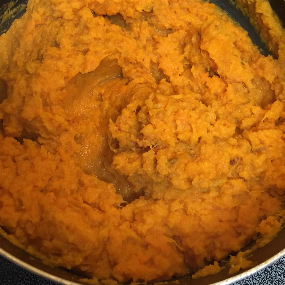 Chipotle Sweet Potatoes CreativeCook
