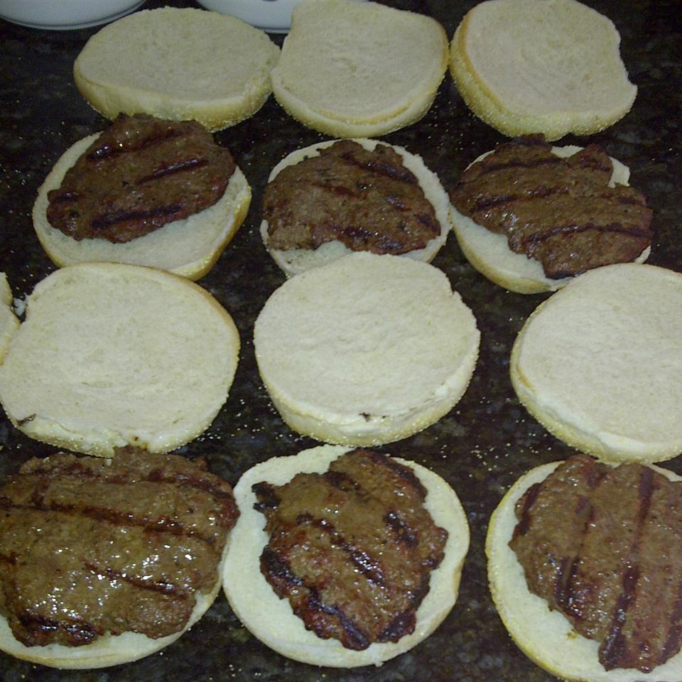 Not Your Average Hamburgers the4taals