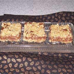 Oatmeal Cookie Bars nrgizrbune41