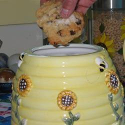 Date Drop Cookies I tiger duckdog
