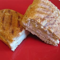 Tangy Turkey and Swiss Sandwiches Fit&Healthy Mom