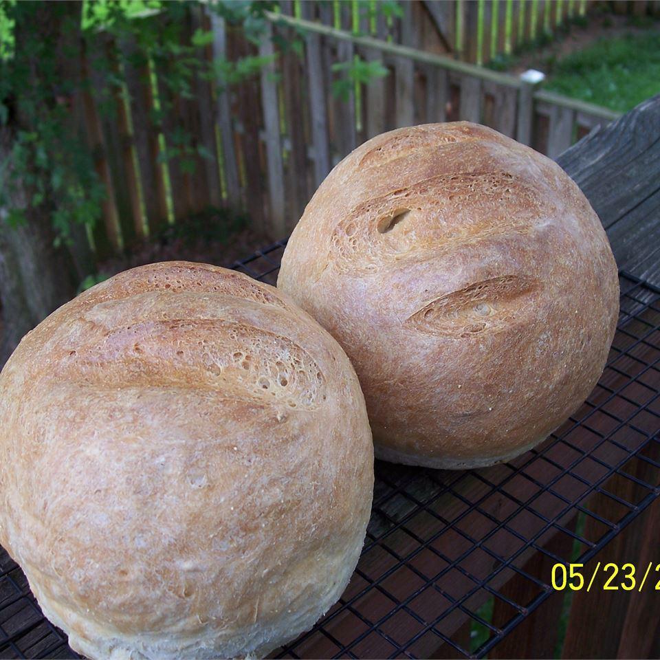 Cuban Water Bread