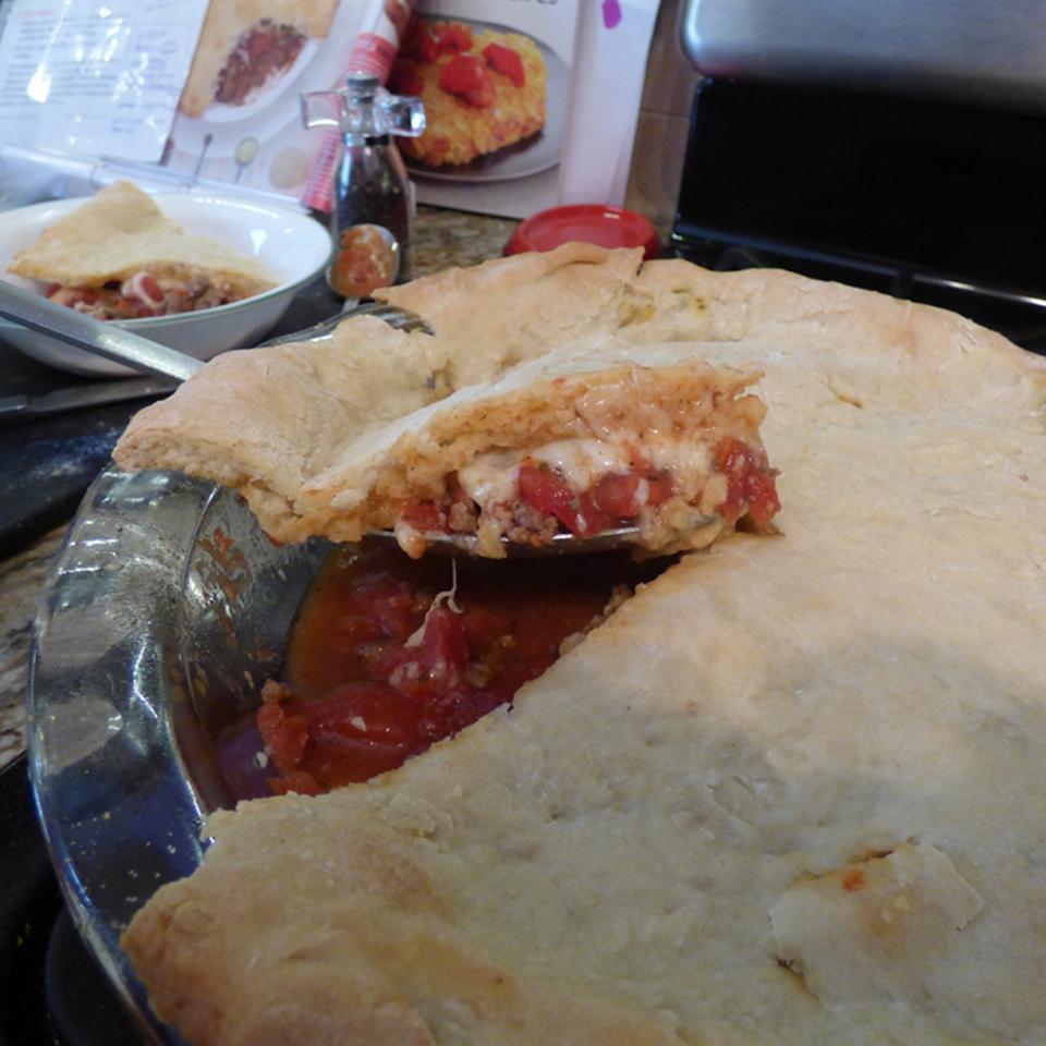 'Pizza' Shepherd's Pie TheCook