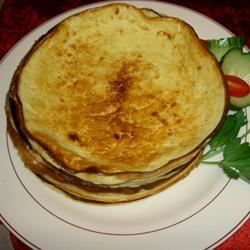 Russian Pancakes - Blini Super Chef
