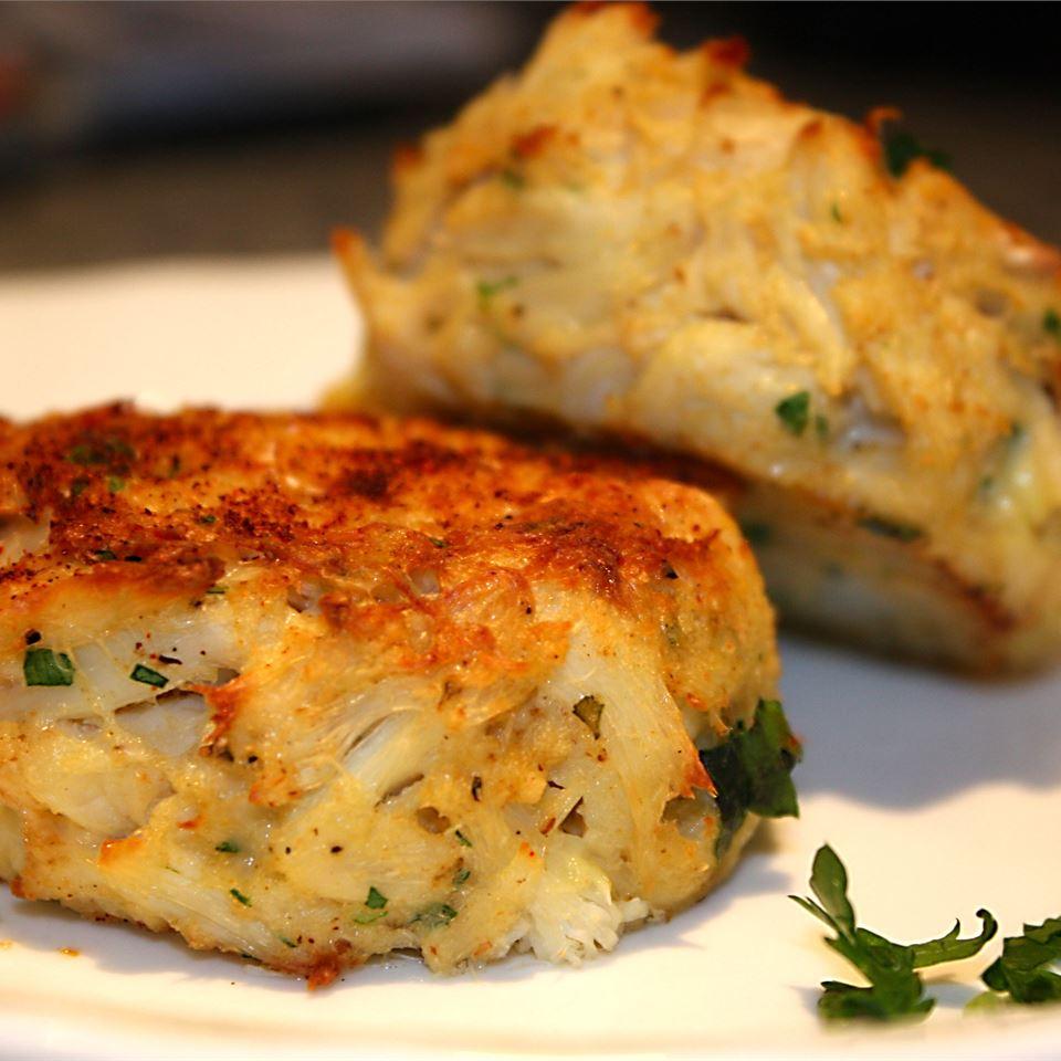 Maryland Crab Cakes Ii Recipe Allrecipes