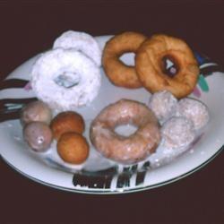 Yeast Doughnuts CURRYCOOKS