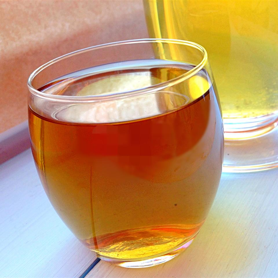 Mint Garden Tea Concentrate