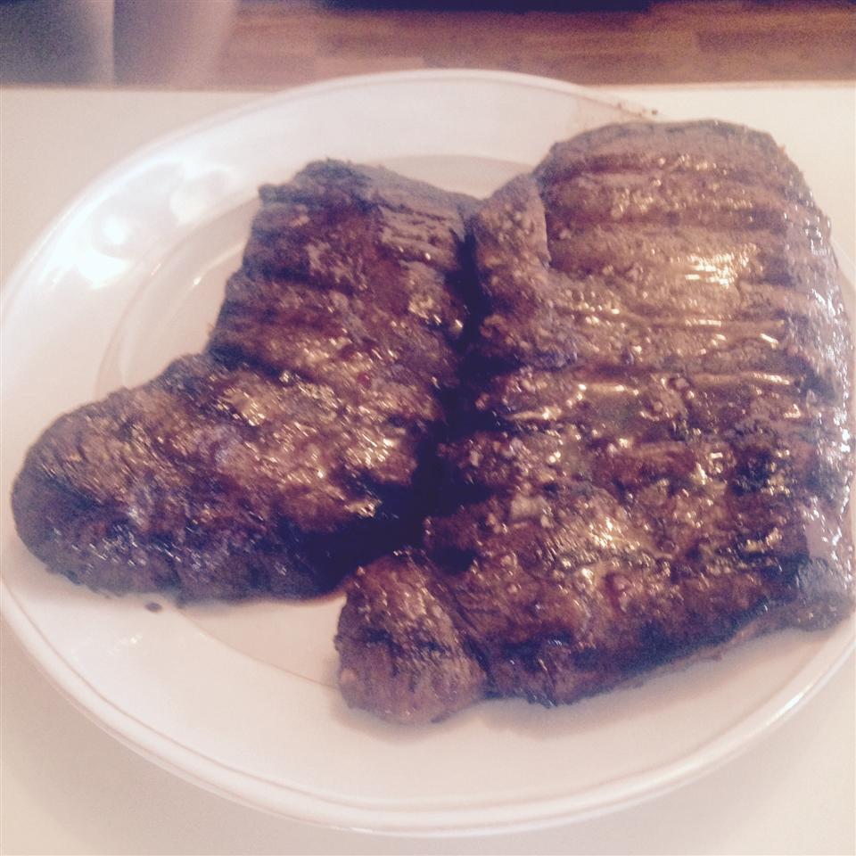 Foolproof Flat Iron Steaks Don Eaton