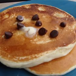 Truck-Stop Buttermilk Pancakes House of Aqua