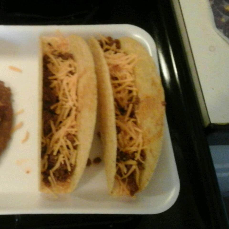 Taco Seasoning I nicole90