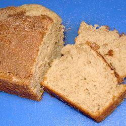 Amish Friendship Bread I Linda Rowell