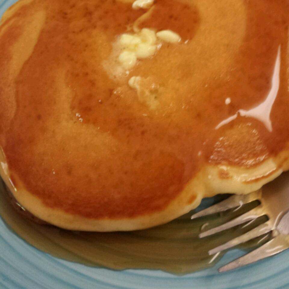 Pancakes (Paleo) Jenrod1