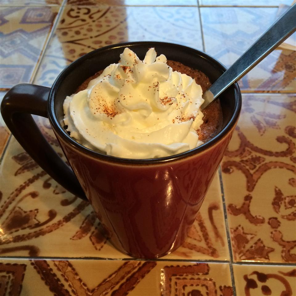 Easy Mexican Hot Chocolate Emily Lee