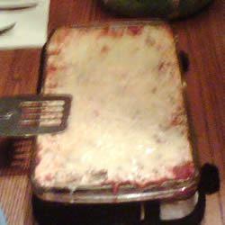 Brenda's Lasagna
