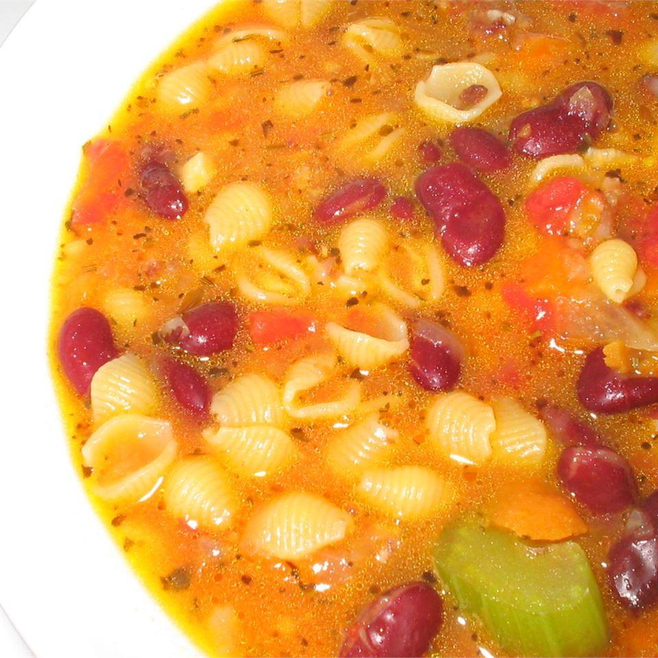 Italian Sausage Soup II Laura