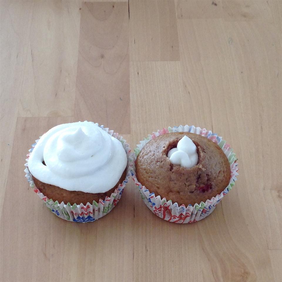 Strawberry Lemonade Muffins Sarah Mattix