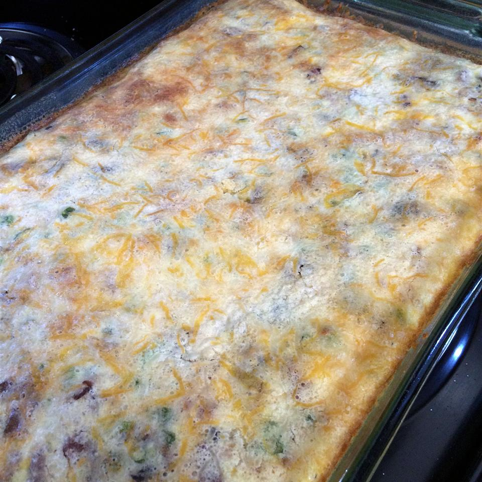 Cindy's Breakfast Casserole Cindy in Pensacola