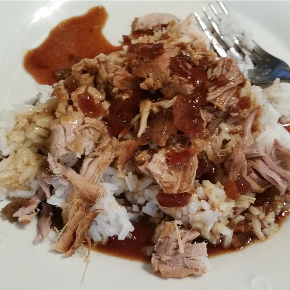 Slow Cooker Teriyaki Pork Tenderloin Talena